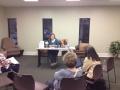 E Publishing Tuesday PM program with Nancy Duplechain