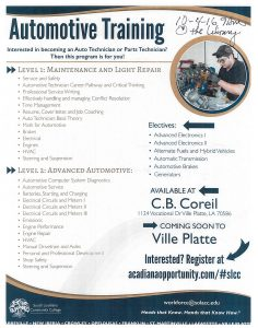 automotive-training
