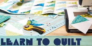Quilting @ VILLE PLATTE LIBRARY
