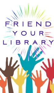 Friends of the Library Meeting @ VILLE PLATTE LIBRARY