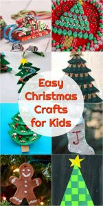 Mamou Christmas Craft @ Mamou Library