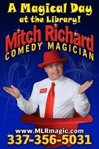 Mitch Richard