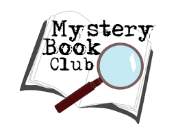 Mystery Book Club meets Wed. August 28th at the main library at 10:30 a.m. @ VILLE PLATTE LIBRARY