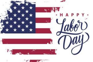 Labor Day Closings @ Evangeline Parish Library