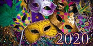 Mamou Branch Library closed for Lundi Gras @ Mamou Branch Library