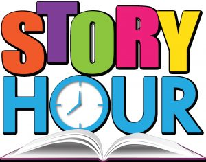 Story Hour @ Evangeline Parish Library